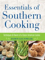 Essentials of Southern Cooking