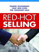 Red-Hot Selling