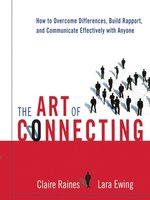 Click here to view eBook details for The Art of Connecting by Claire Raines