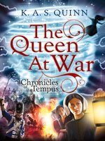The Queen at War
