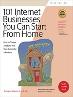 101 Internet Businesses You Can Start From Home OP