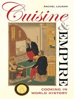 Cuisine and Empire