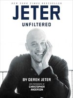 Picture of Jeter Unfiltered