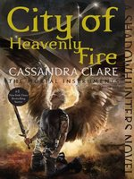 Picture of City of Heavenly Fire