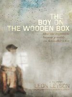 Picture of The Boy on the Wooden Box