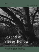 Legend of Sleepy Hollow (World Digital Library Edition)