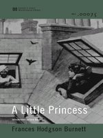 A Little Princess (World Digital Library Edition)