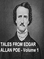 Tales from Edgar Allan Poe, Volume 1