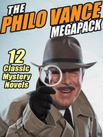The Philo Vance Megapack