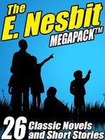 The E. Nesbit Megapack
