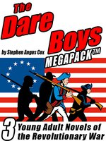 The Dare Boys Megapack