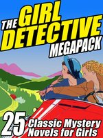 The Girl Detectives Megapack