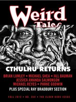 Weird Tales, Volume 360