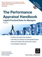 The Performance Appraisal Handbook