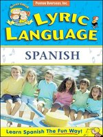 Lyric Language Spanish