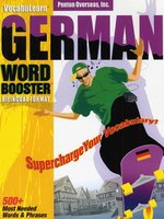 VocabuLearn® German Word Booster