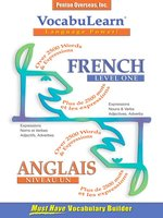 VocabuLearn® French Level One