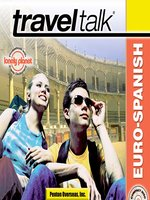 Traveltalk® Euro-Spanish