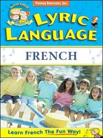 Lyric Language French