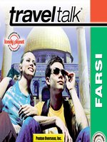 Traveltalk® Farsi (Persian)