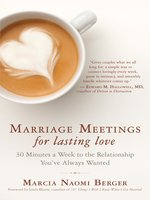 Marriage Meetings for Lasting Love