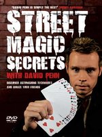 Street Magic Secrets