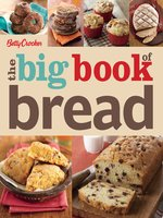 The Big Book of Bread