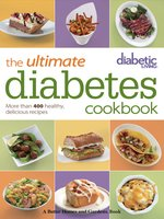 Diabetic Living: The Ultimate Diabetes Cookbook