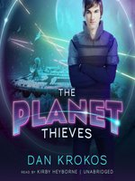 The Planet Thieves