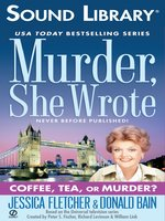 Coffee, Tea or Murder?