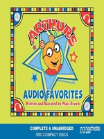 Arthur's Audio Favorites
