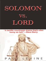 Solomon Vs. Lord