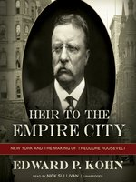 Heir to the Empire City