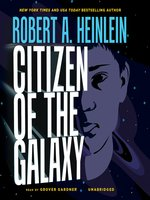 Citizen of the Galaxy