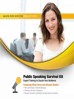 Public Speaking Survival Kit