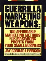 Guerrilla Marketing Weapons
