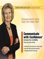 Click here to view Audiobook details for Communicate with Confidence by Made for Success