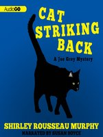 Cat Striking Back