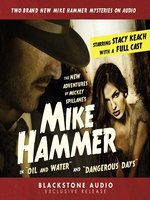 The New Adventures of Mickey Spillane's Mike Hammer, Volume 1