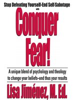 Click here to view Audiobook details for Conquer Fear! by Made for Success