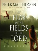 At Play in the Fields of the Lord