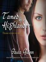 Tamed by a Highlander