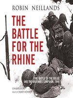 The Battle for the Rhine