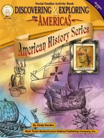 Discovering & Exploring the Americas, Grades 4-7