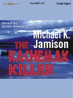 The Kachemak Killer