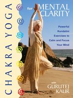 Chakra Yoga for Mental Clarity