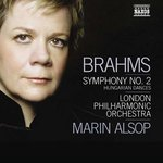 BRAHMS: Symphony No. 2 / Hungarian Dances