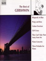 GERSHWIN (The Best of)