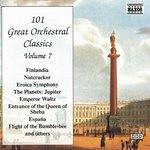 101 GREAT ORCHESTRAL CLASSICS, Vol.  7