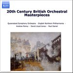 20th Century British Orchestral Masterpieces